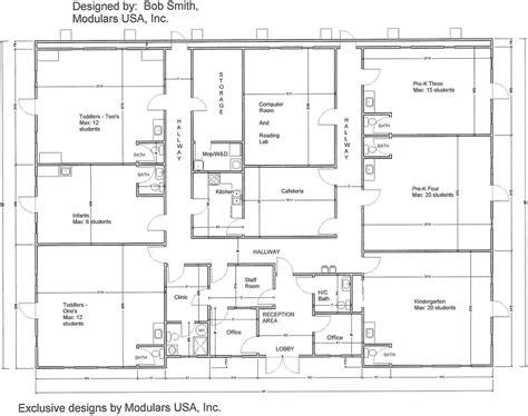 floor plans for daycare center blueprints floor plan for mindexpander