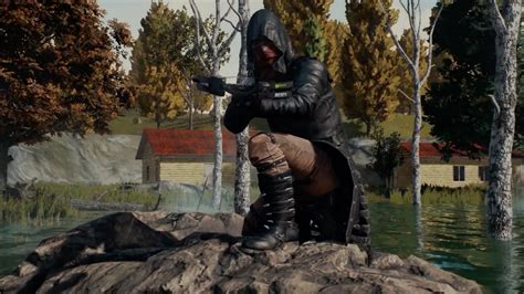 pubg battlegrounds playerunknown s battlegrounds is the dota of shooters