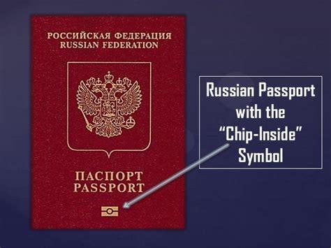 integrated circuit chip passport machine readable travel documents mrtd biometric passport