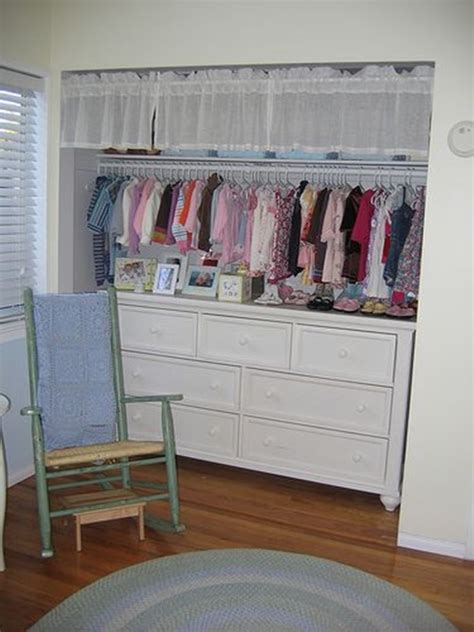 putting dresser in closet smart ideas to organize your small rooms interior design