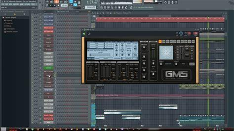 tutorial fl studio demo alexander shevtsov the last time alexzideyn remix