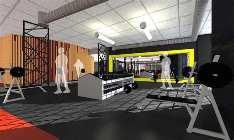 Salle De Fitness Design by Best Am 233 Nagement Salle De Sport Images Joshkrajcik Us