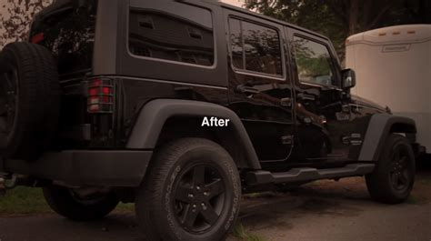 jeep plasti dip how to plasti dip jeep wrangler wheels without removing