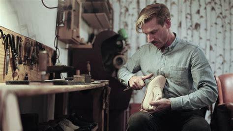 sneaker maker keil bespoke shoemaker ignant