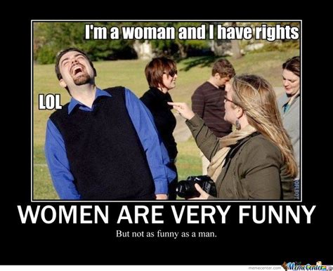 Funny Memes About Women - women are very funny by mister meme meme center