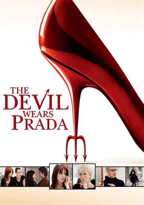 The Devil Wears Prada 2006 Film The Devil Wears Prada Movie Fanart Fanart Tv