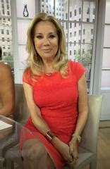 does kathy lee gifford wear extensions kathie lee gifford rustic cuff