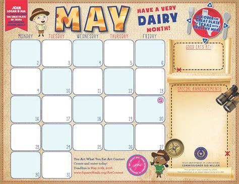 preschool calendar template oyle kalakaari co