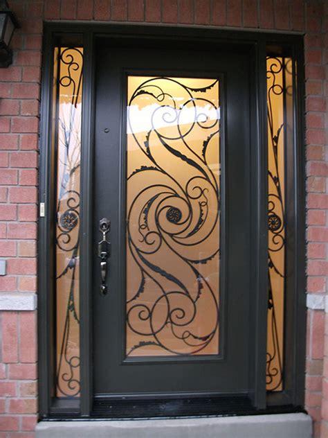 windows  doors toronto wrought iron door exterior door