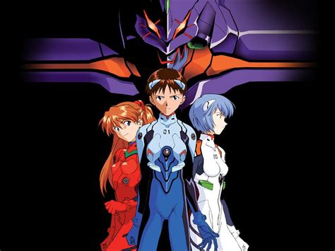 neon genesis evangelion neon genesis evangelion images