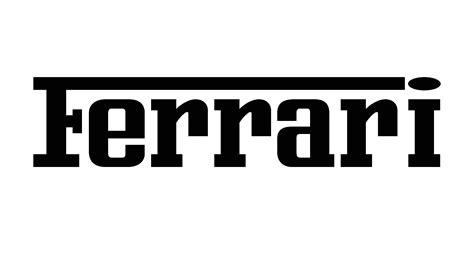 ferrari logo transparent ferrari logo hd png meaning information carlogos org