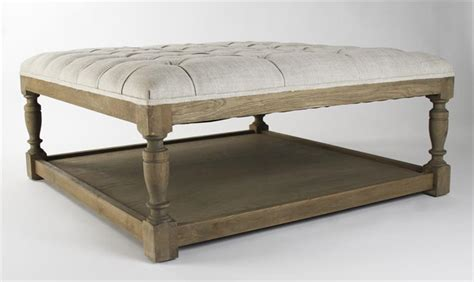 plural of ottoman tufted ottoman table 28 images titus quot quick ship