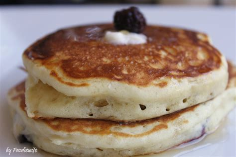 a feast for the eyes best pancakes i m serious with or without olallieberries