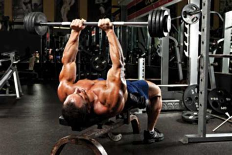 increasing bench press critical bench review a bench press enhancing program by mike westerdal