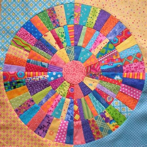 33 best wagon wheel quilts images on circle