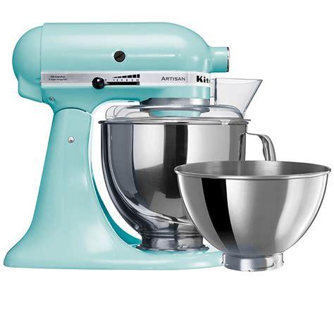 kitchenaid artisan ksm stand mixer ice  sale