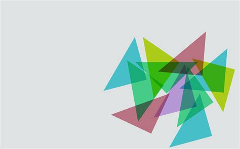 Image Gallery Shapes Background Minimalistic Vector Wallpaper 2560x1600