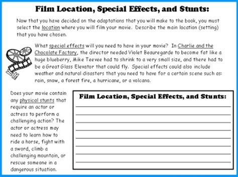 up film teaching resources sle essay about report writing on film review
