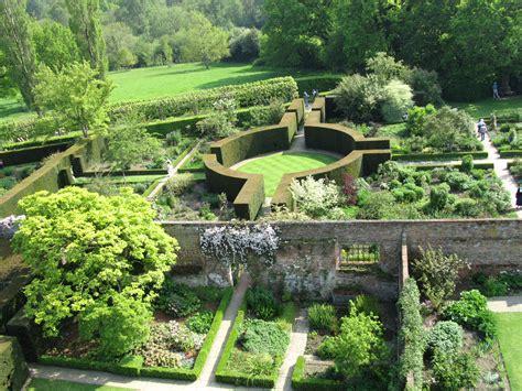 Engelse tuinen: Sissinghurst   TuinTuin