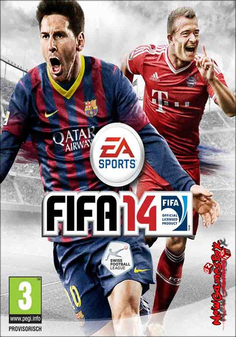 Pc Fifa 2017 Version fifa 14 free version pc setup