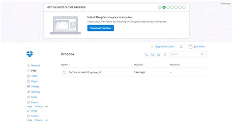 dropbox valuation 2017 how to build a best in class onboarding experience
