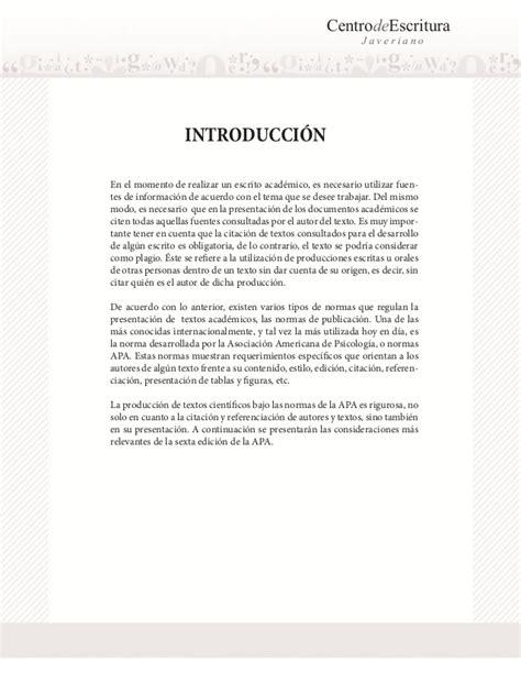 normas apa slideshare 2015 normas apa 2015 pdf