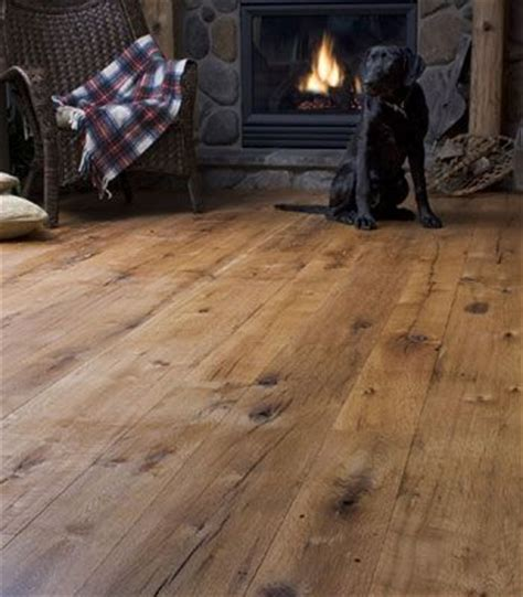 Rustic Wide Plank Flooring Brede Plank Vloeren And Planken On