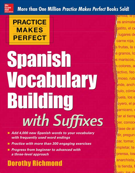 practice makes perfect spanish practice makes perfect spanish vocabulary building with suffixes avaxhome