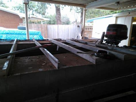 pontoon boat flooring ideas pontoon restoration flooring ideas pontoon forum gt get