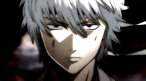 Gintama The let s talk about anime gintama