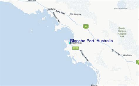 banche australiane blanche australia tide station location guide