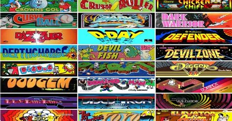 Free Online Arcade Games indie retro news free online gaming gone crazy over