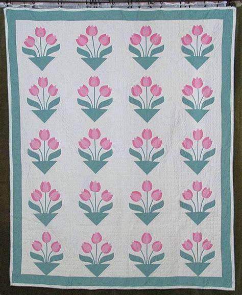 Antique Applique Quilt Patterns by 142 Best Vintage Applique Quilts A Images On