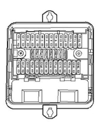 volkswagen transporter fuse box diagram wiring diagram
