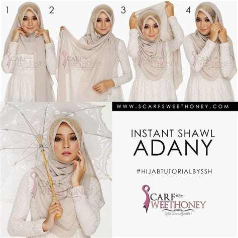 tutorial pashmina instant 76 best images about hijab fashion trend and tutorials on