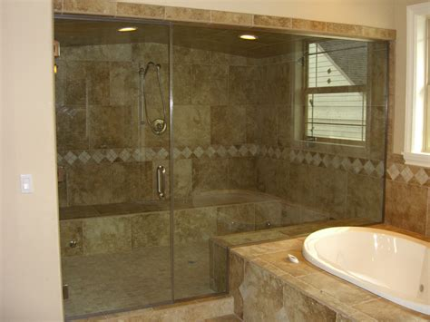 Steam Clean Shower Doors Glass Frameless Steam Showers Shower Doors In Portland Or Esp Supply Inc Mirror And Glass