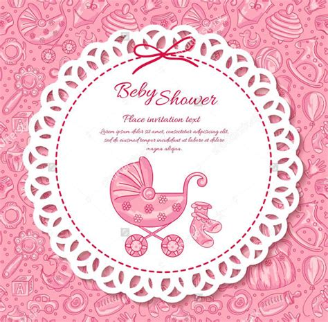 printable greeting cards for baby shower 9 printable greeting cards editable psd ai vector eps