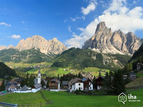 Houses Plan by Corvara In Badia Rentals For Your Holidays With Iha Direct