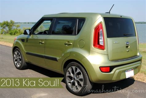 How Much Does A 2013 Kia Soul Cost Funky Vs Athletic Kia Choices For