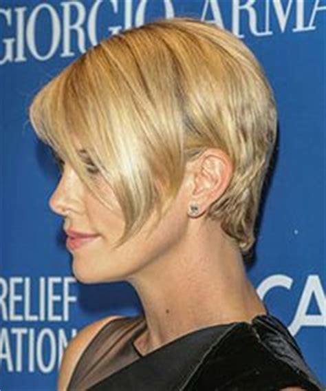 how to cut your hair like amy robach short hair on pinterest short hair charlize theron and