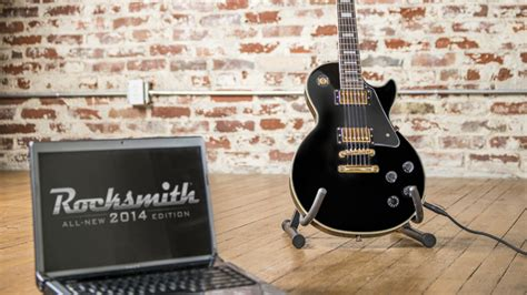 learn guitar using rocksmith rocksmith 174 2014 learn to play guitar in 60 days