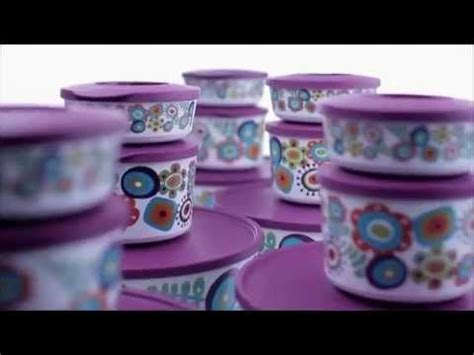 Tupperware Ventsmart 4 4l Purple tupperware malaysia store