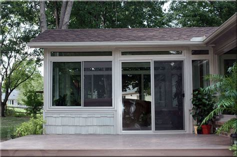 Diy Sunroom by Diy Sunroom Kits