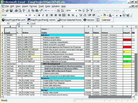 Program Plan Templates Project Plan Sle What Is Project Ms Project From Intended For Program Sap Effort Estimation Template Excel