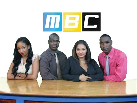 Big 8 Premieres Tonight by Mbc Tv Premieres Evening News Tonight At 8pm Lucia
