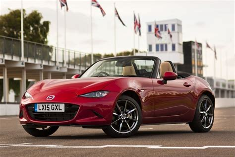 mazda models uk mazda mx5 2015 car review honest john