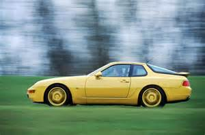 Porsche 968 Specs 1991 1995 Porsche 968 Specifications Classic And