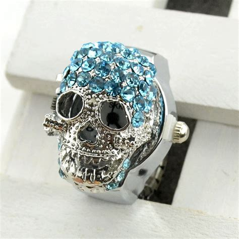 ring ring 5 awesome cheap skull rings for
