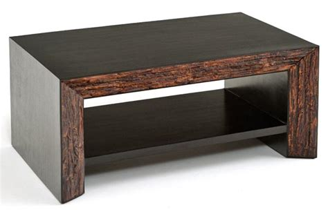 wood coffee table modern rustic contemporary coffee table recycled coffee table