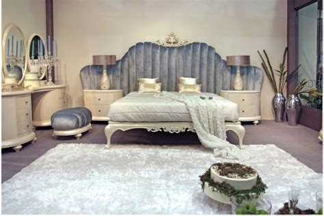 duck egg and cream bedroom duck egg blue and carved cream gloss bed with headboard